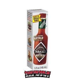 Tabasco Buffalo Wing Sauce XL 148ml