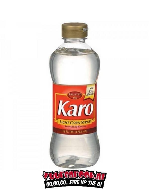 Karo Red Corn Syrup Light
