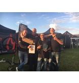 Vuur en Rook Franky's Pork Prank (BBQ-On) Award Winning Pork Rub