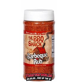 The BBQ Shack All Purpose BBQ Rub