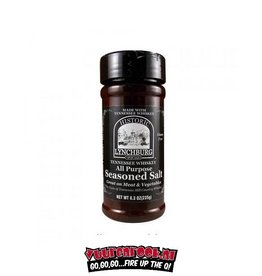 Lynchburg Lynchburg Tennessee Seasoned Salt (Beef Rub)