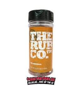 The Rub Co The Rub Co Competition Style