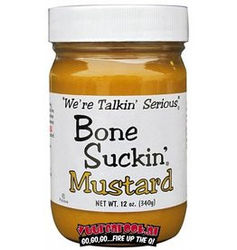 Bone Suckin Mustard Sweet