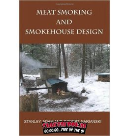 Vuur en Rook Meat Smoking and Smokehouse Design