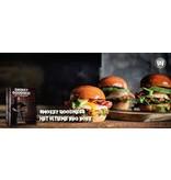 Smokey Goodness Smokey Goodness: Smokey's Finest Premium BBQ Saus