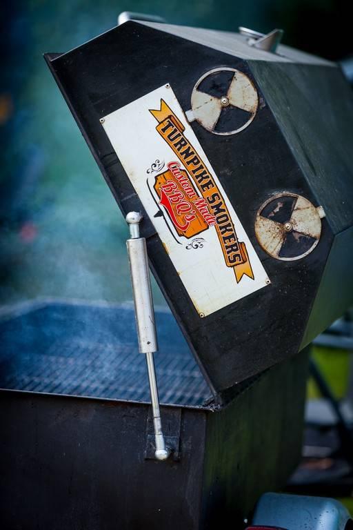 TurnPike Smokers All Purpose BBQ Rub