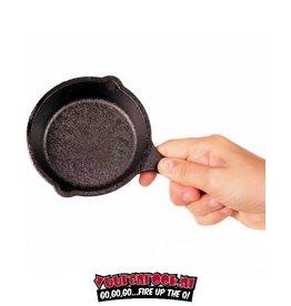 Lodge USA Pre-Seasoned Mini Skillet 9cm