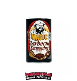 Paul Prudhomme Paul Prudhomme BBQ Magic