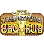 SuckleBusters Campfire Steak Seasoning 4oz