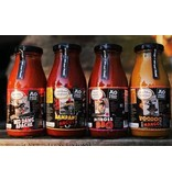 Angus & Oink Angus&Oink Red Dawg Apache Pepper Sauce