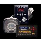 BBQ Guru 12VDC Vehicle Adapter Cord