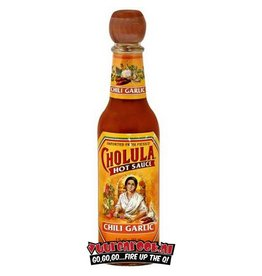 Cholula Chili Garlic Sauce