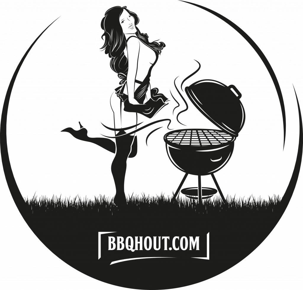 BBQHout.com BBQHout.com Rookmot Red Wine 1 kilo (geschikt voor CSG)