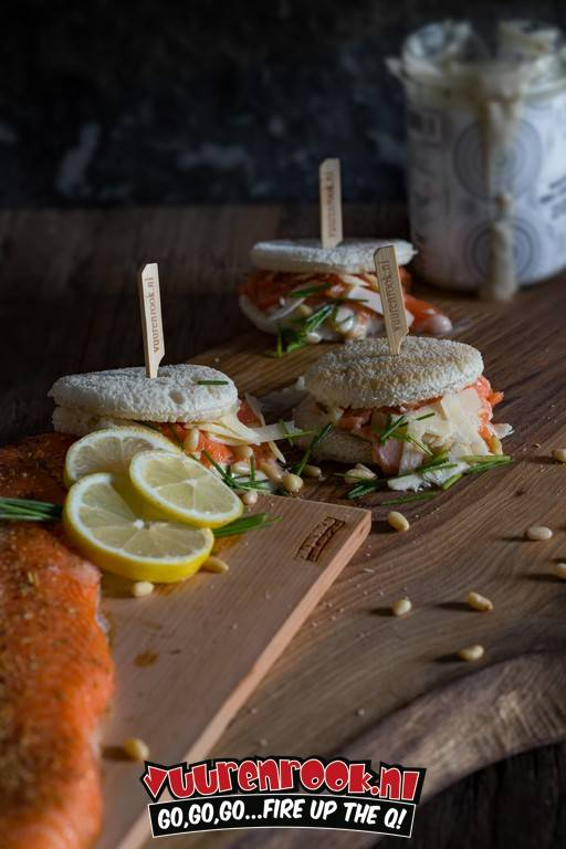 Szeged World's Best Fish Rub
