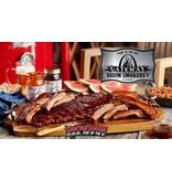 Blues Hog Blues Hog Smokey Mountain Sauce 4oz