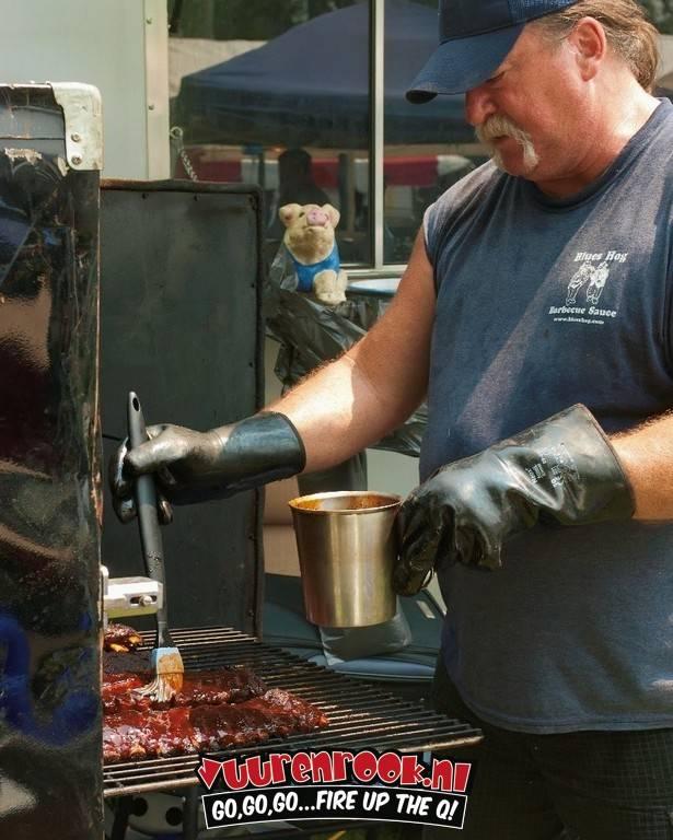 Blues Hog Blues Hog Smokey Mountain Sauce 1 gallon