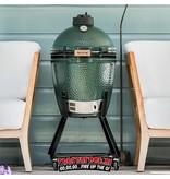 Big Green Egg ConvEGGtor / Plate Setter Large