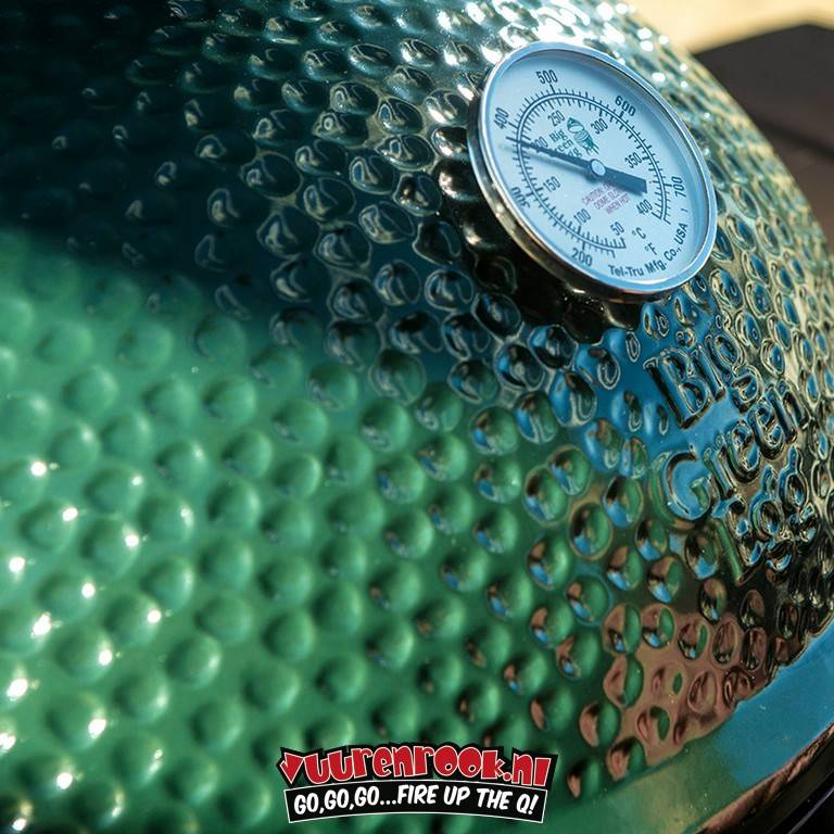 Big Green Egg Aspan