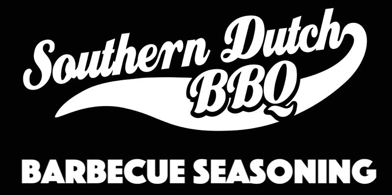 Southern Dutch BBQ 'A Pinch of Heat 454 gram