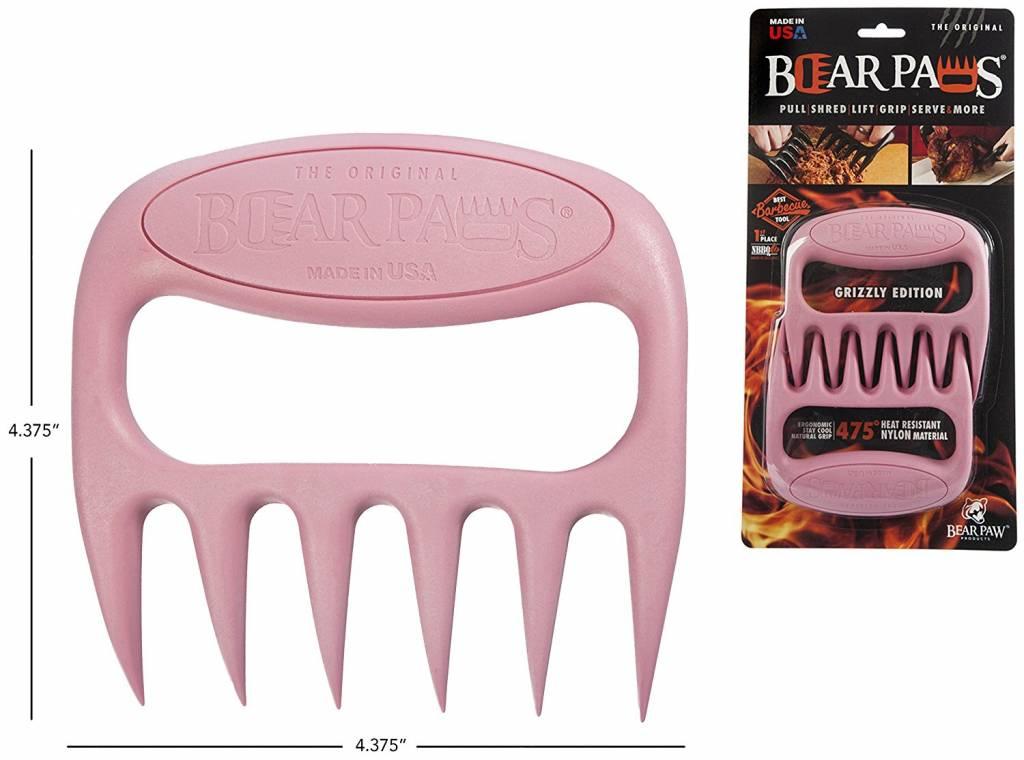 The Original Bear Paws