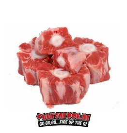 Home Made Dubbel Doel Ossenstaart (Oxtail) 800 gram