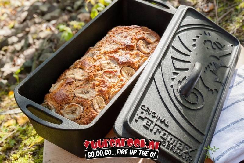 Petromax Petromax Bread  Dutch Oven 4Quarts