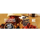 Angus&Oink (Rub Me) Shawarma Seasoning Lebanese Kebab