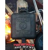 Rome's Pie Iron Super Combo Square Jaffle Iron + Iron Round Jaffle Iron (1105+1205) + Pie Iron Receptenboek