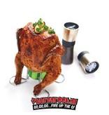 Grillpro Drunken Chicken BASIC