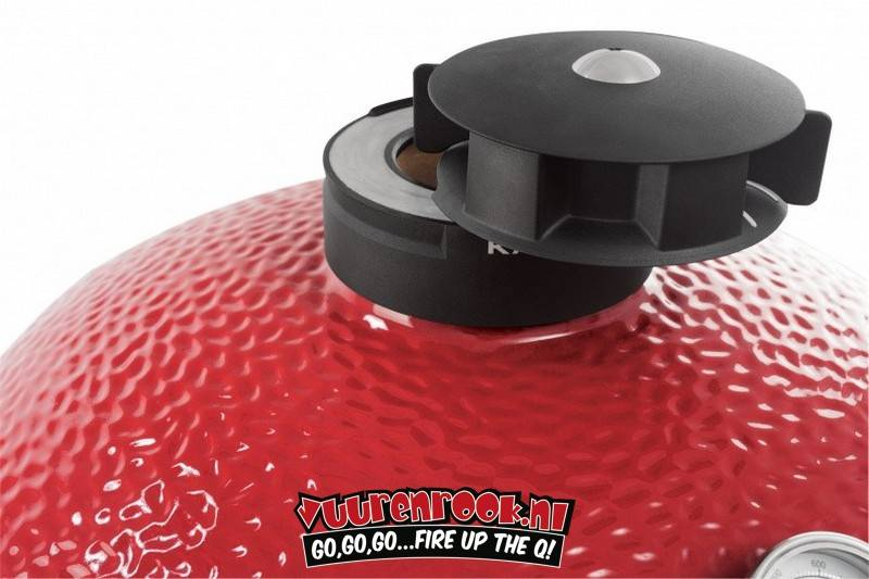 Kamado Joe RVS Control Tower Top Vent