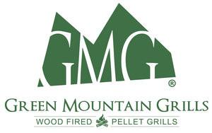 Green Mountain Green Mountain GMG Jim Bowie WIFI Edelstahl