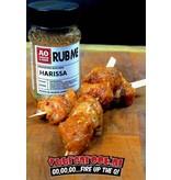 Angus&Oink (Rub Me) Harissa Seasoning