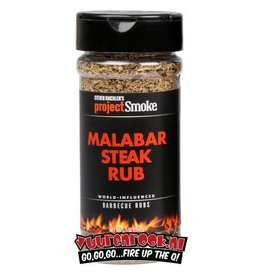 Steven Raichlen Malabar Steak Rub