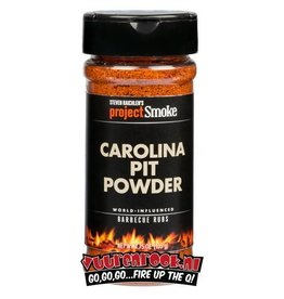 Steven Raichlen Carolina Pit Powder