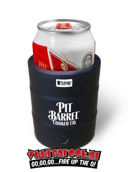 Pit Barrel Cooker Koozies