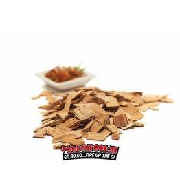 BBQ 365 BBQ365 Smoke chips Apple 1 kilo