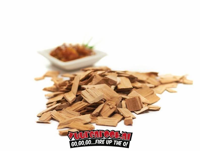 BBQ365 Oak Chips 1 kilo