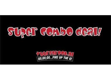 BBQ Super Combo Deals
