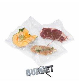 Budget Reliëf vacuumzak Standaard PRO 150x200mm 50 stuks
