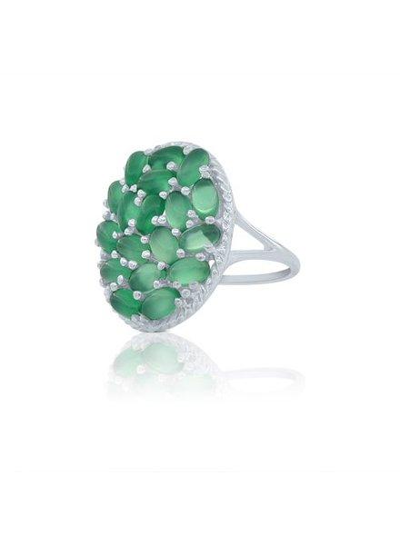 Ring Verde
