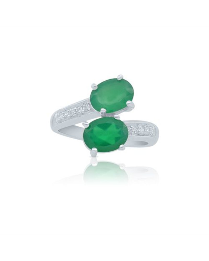 Ring Royal Green