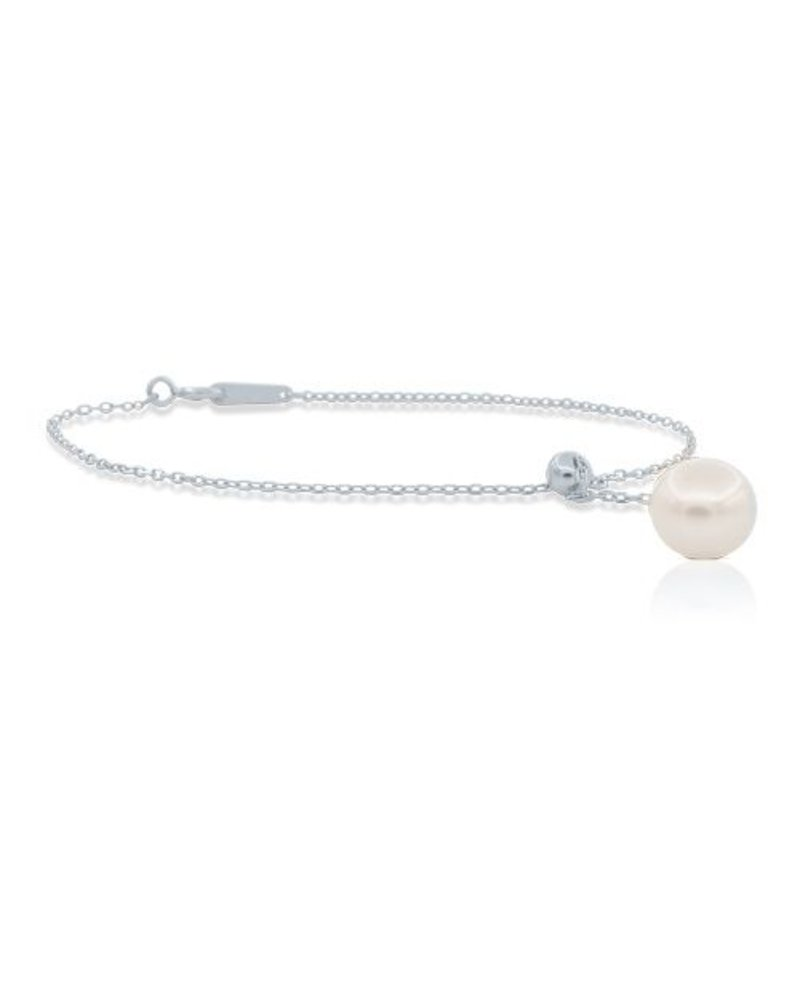 Armband Single Pearl