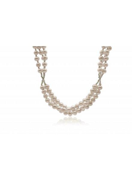 Perlenkette Josefine