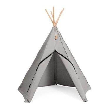 Roommate Roommare Hippie Tipi tent Stone Grey