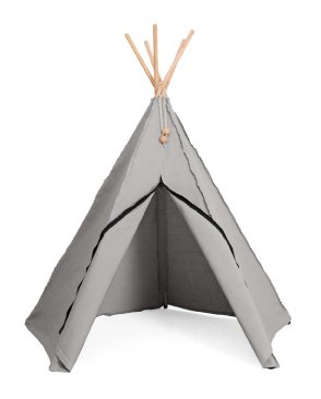Roommate Roommate Hippie Tipi tent Stone Grey