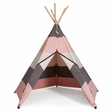 Roommate Roommare Hippie Tipi tent New North Rose