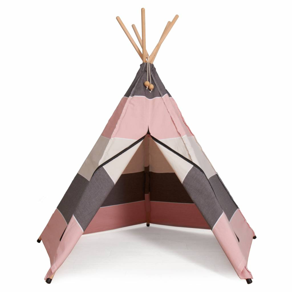 Roommate Roommate Hippie Tipi tent New North Rose