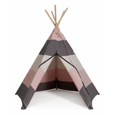 Roommate Roommare Hippie Tipi tent New North Grey