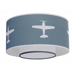 Taftan Taftan plafondlamp vliegtuig
