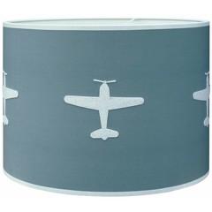 Taftan Taftan hanglamp vliegtuig